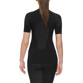 X-Bionic Invent Light UW SS Shirt Women Black/Anthracite
